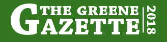 green gazette